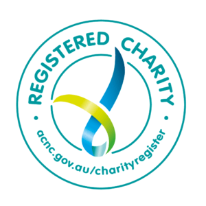 ACNC Registered Charity logo